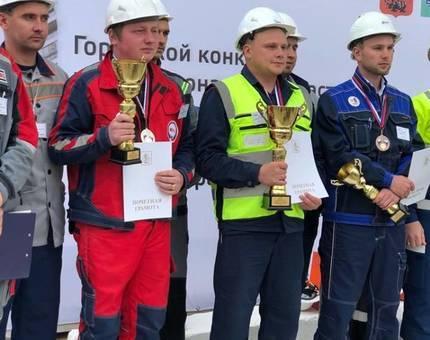Лучшие специалисты строительной отрасли Москвы работают на проектах «РГ-Девелопмент» - Фото
