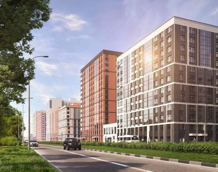 Девелоперские франшизы сдержат рост цен на квартиры – эксперт ГК «А101» - Фото