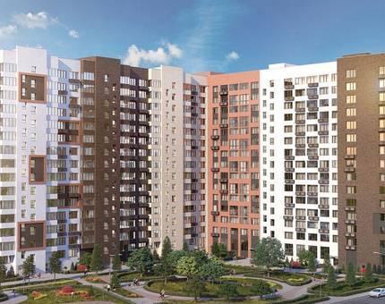 ГК «А101» стала лауреатом двух премий рынка недвижимости - Фото