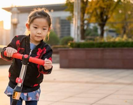 Дети future-класса: образование и развлечения в квартале будущего - Фото