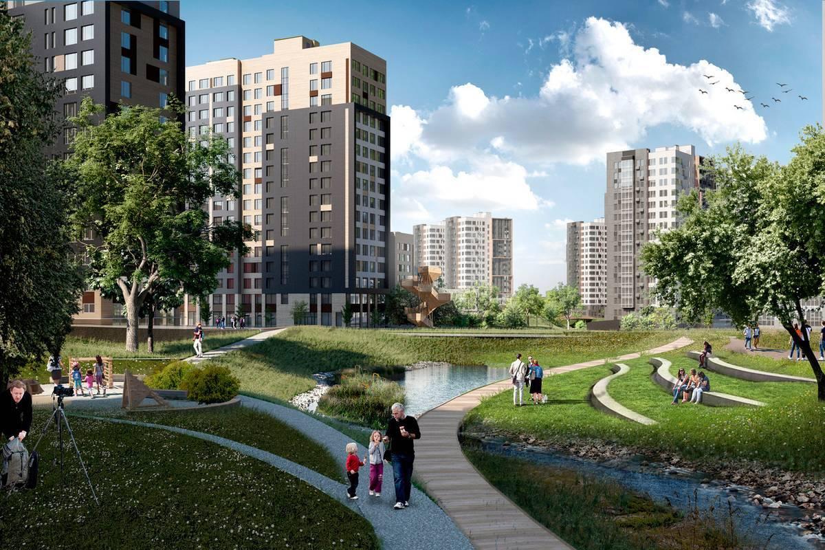 Поэтапное раскрытие эскроу-счетов сдержит рост цен на квартиры – эксперт ГК «А101»