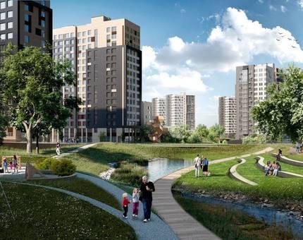 Поэтапное раскрытие эскроу-счетов сдержит рост цен на квартиры – эксперт ГК «А101» - Фото