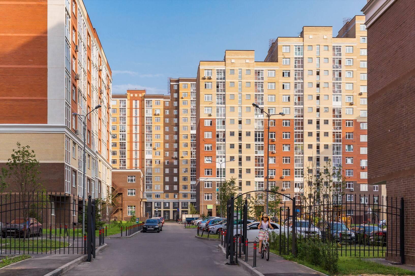 ГК «А101» создаст «деловую карту» Новомосковского округа