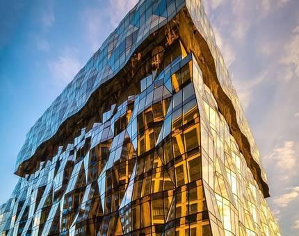 «Галс-Девелопмент» нашел арендатора на 17 669 кв. м в бизнес-парке «Искра» - Фото