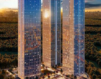 Приложение Capital Living теперь доступно для ЖК НЕБО, Capital Towers и «Триколор» - Фото