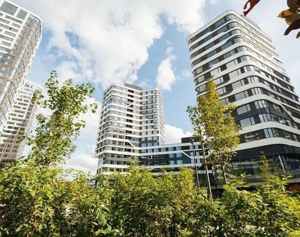 Донстрой и ВТБ провели первые ипотечные сделки со ставкой 6,5%  - Фото