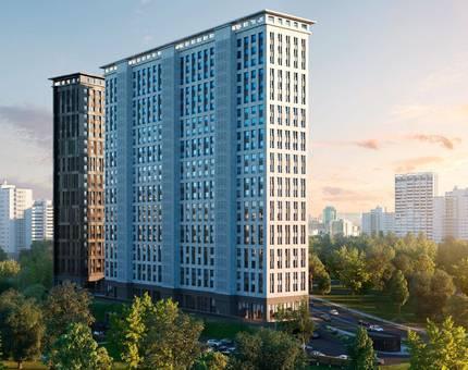 В доме бизнес-класса Shome теперь можно забронировать квартиру до 15 июля, а также воспользоваться программой субсидируемой ипотеки  - Фото