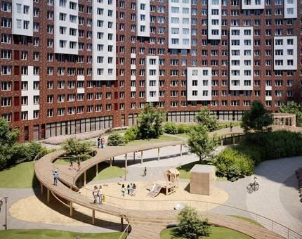В ЖК «Румянцево-Парк» доступна ипотека со ставкой 0,01% - Фото