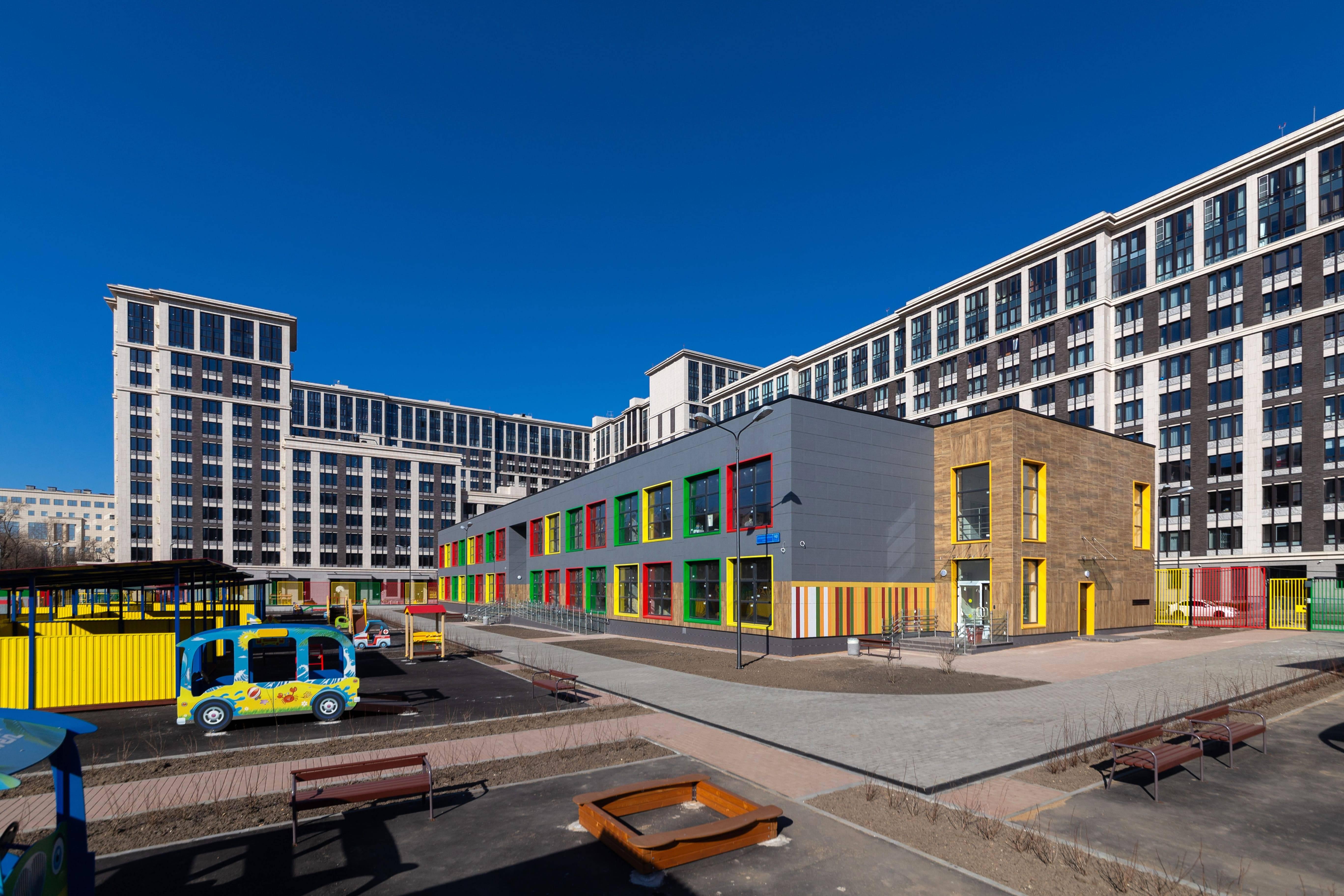 «Галс-Девелопмент» подписал соглашение о сотрудничестве с   международной школой Heritage Education Group