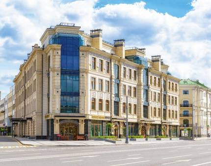 Спрос на апартаменты в Москве по итогам 2020 года оказался максимальным за последние 4 года - Фото