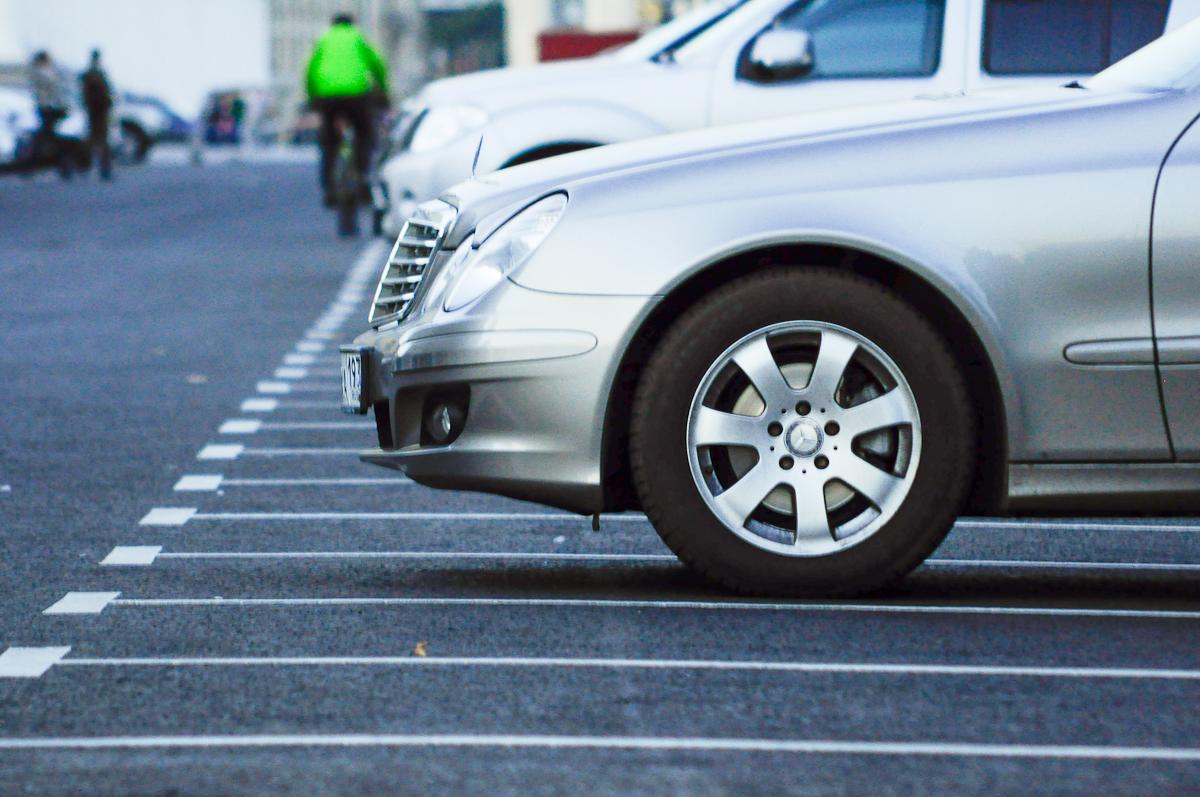 У крупных транспортных узлов появятся перехватывающие парковки