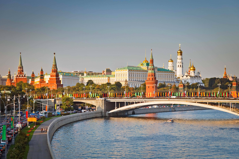 В следующем году в столице благоустроят десять набережных Москвы-реки
