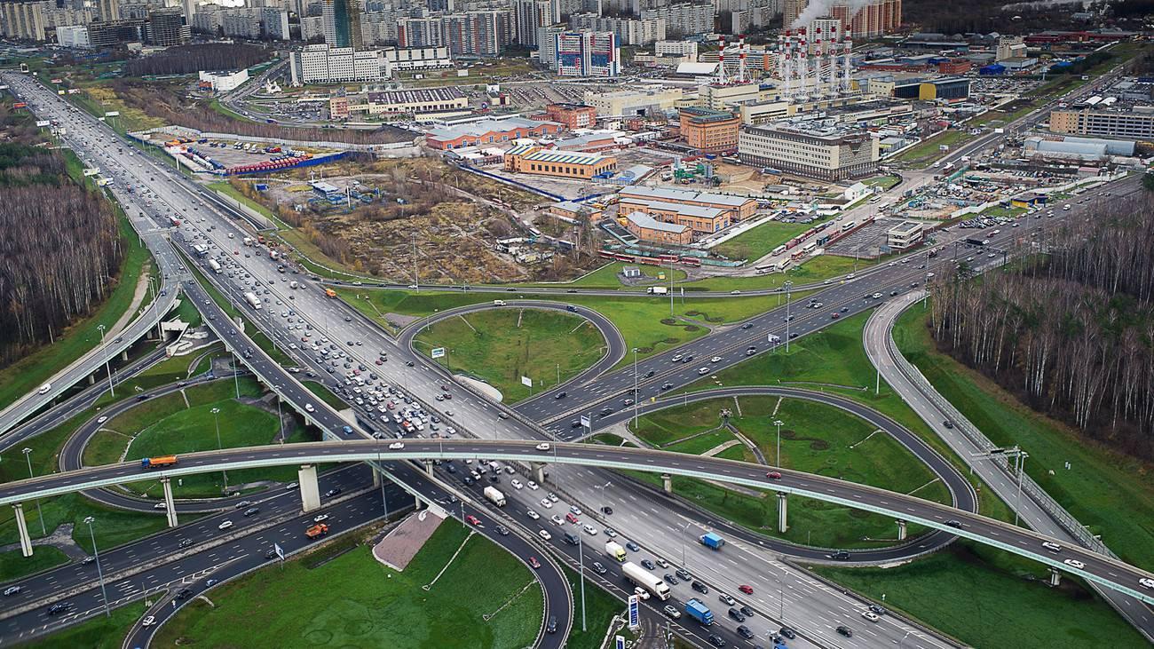 Улица Веласкеса и бульвар Тарковского появятся в новой Москве