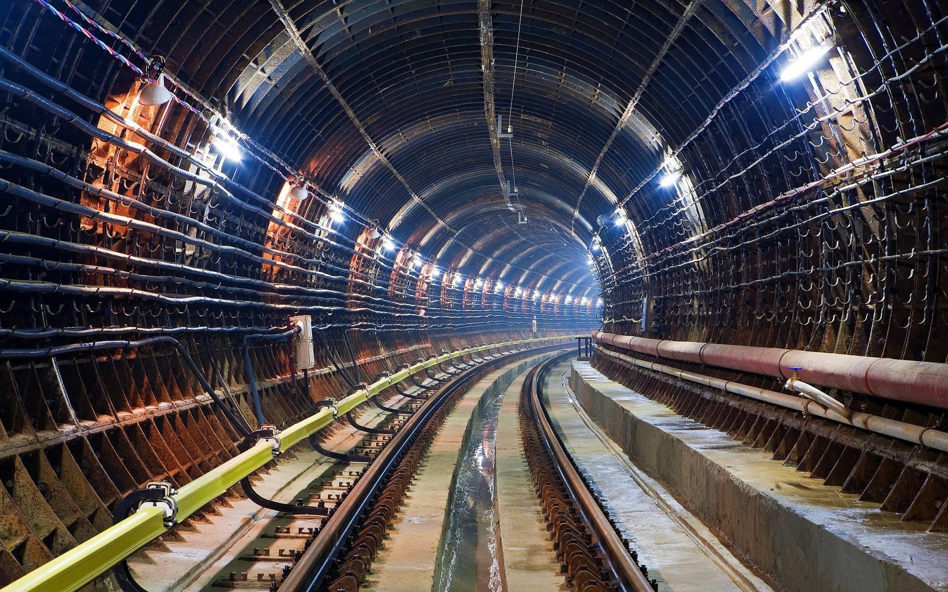 Метро в Новой Москве будут строить китайцы