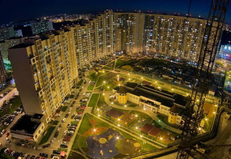 В ЖК «Спасский мост» повысят цены на квартиры