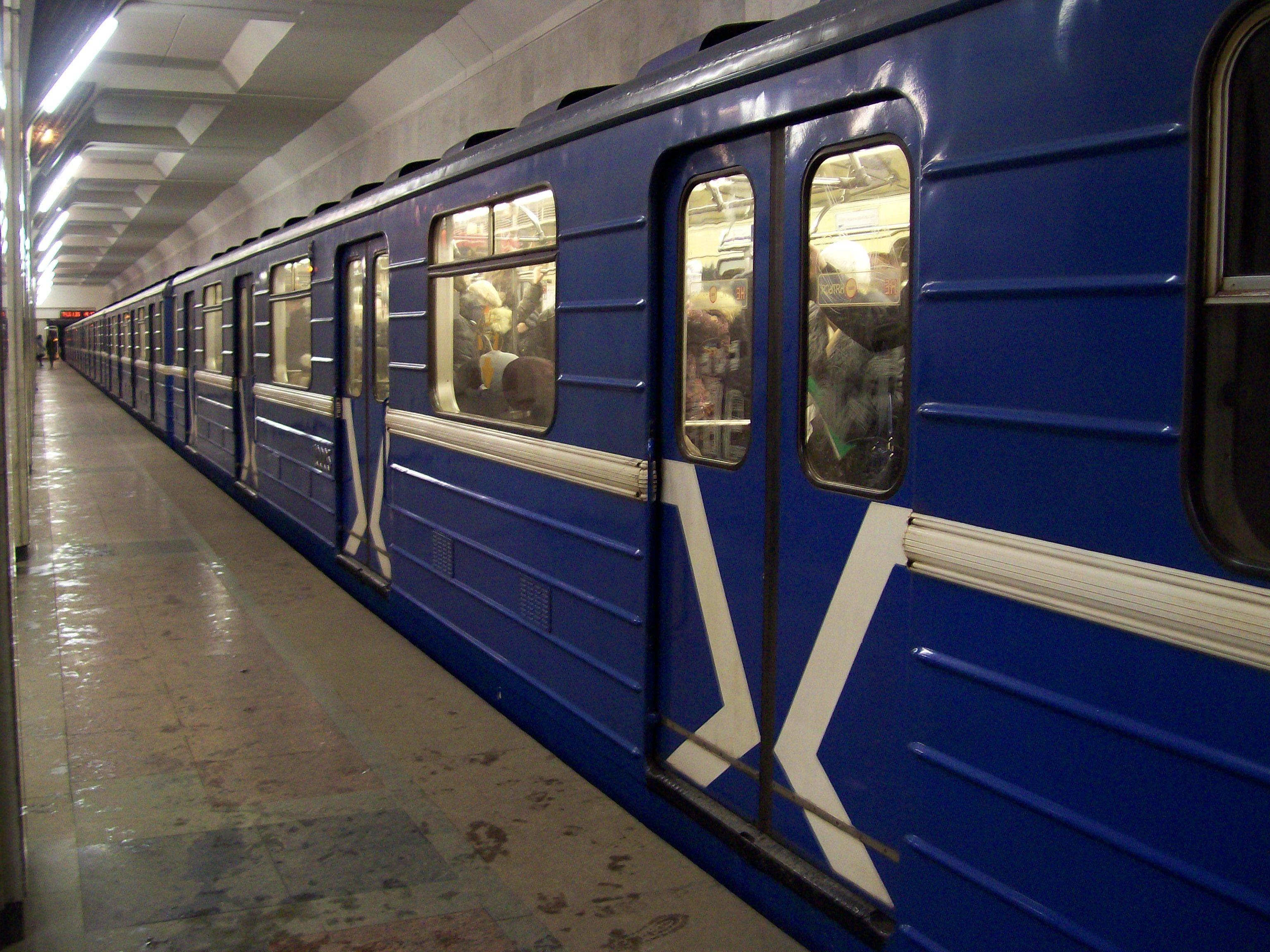 Северный участок Люблинско-Дмитровской линии метро практически готов