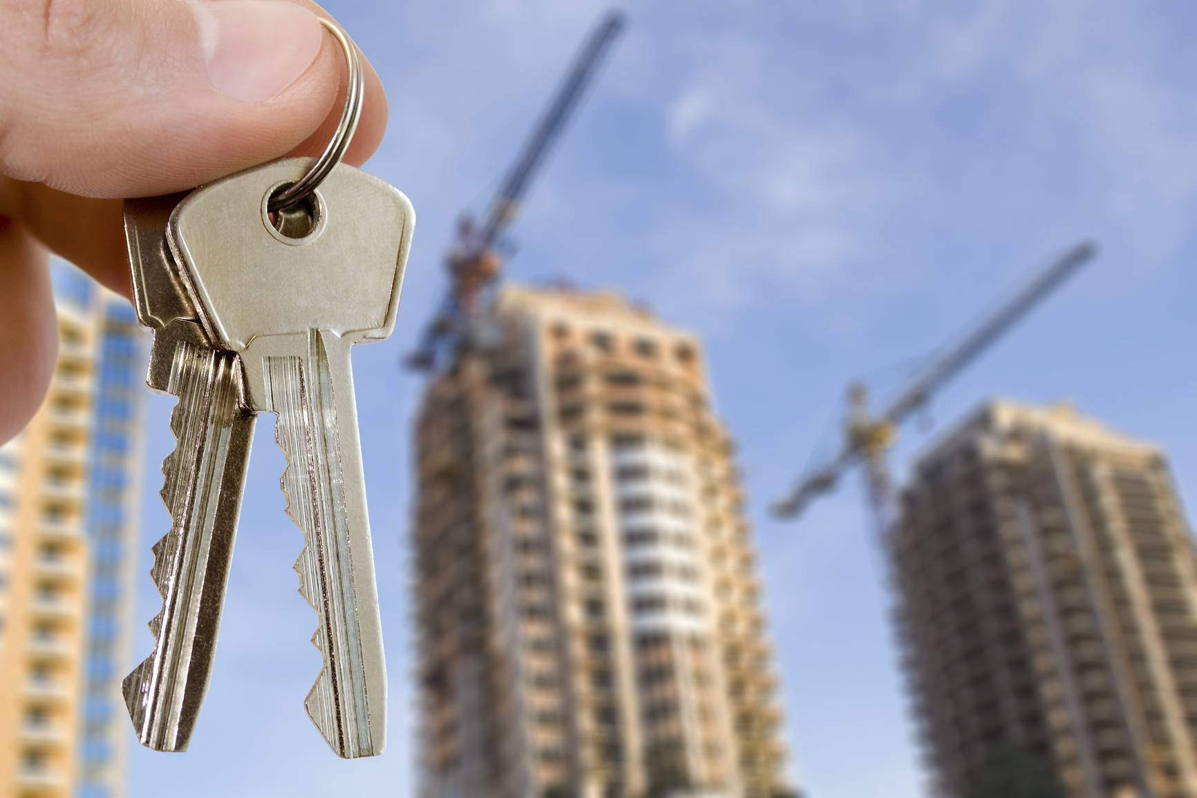 Эксперты отмечают аномальную активность на столичном рынке недвижимости
