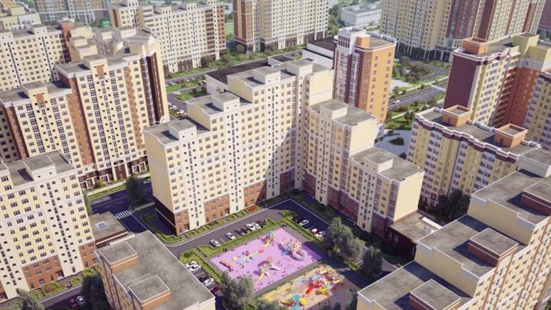 Дома третьей очереди ЖК «Москва А101» сдаются раньше срока