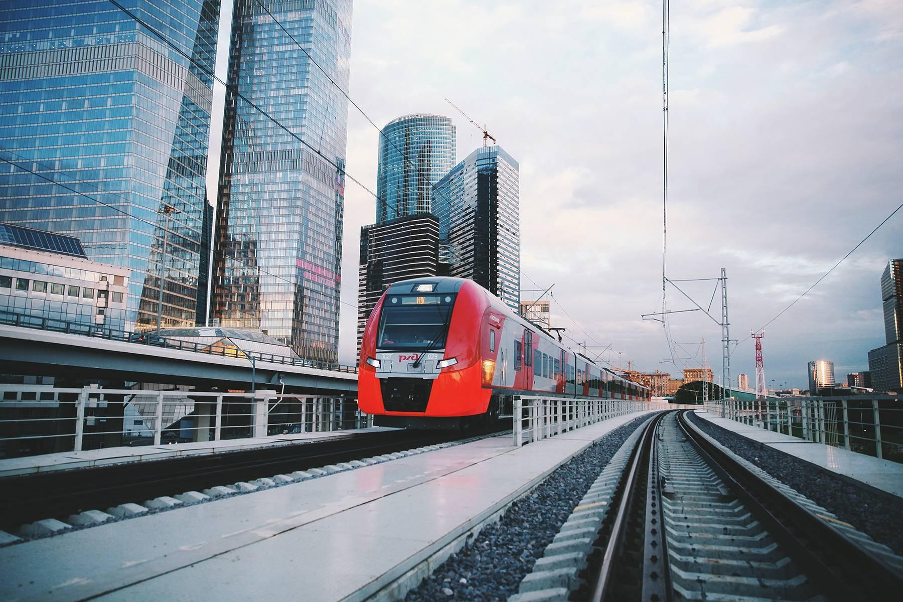 Рядом с МЦК обнаружили четверть всех квартир первичного рынка столицы