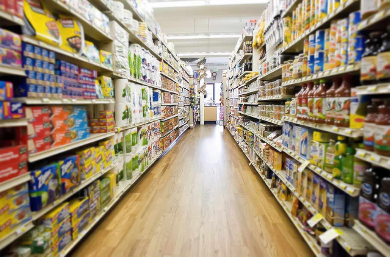 В Москве хотят ввести норматив на число магазинов в жилых районах