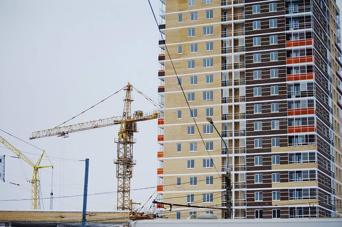 Сбербанк предрекает рост цен на жилье в России