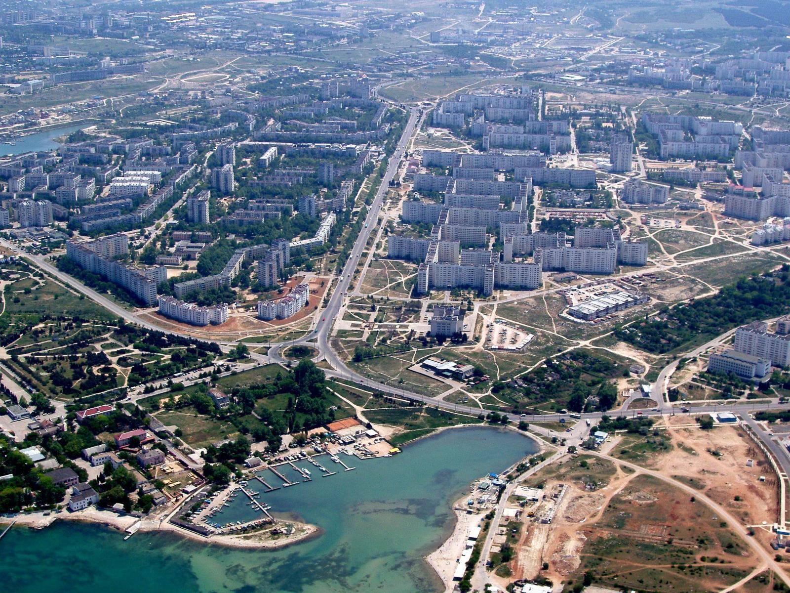 На квартиру в Крыму можно накопить за 107 лет