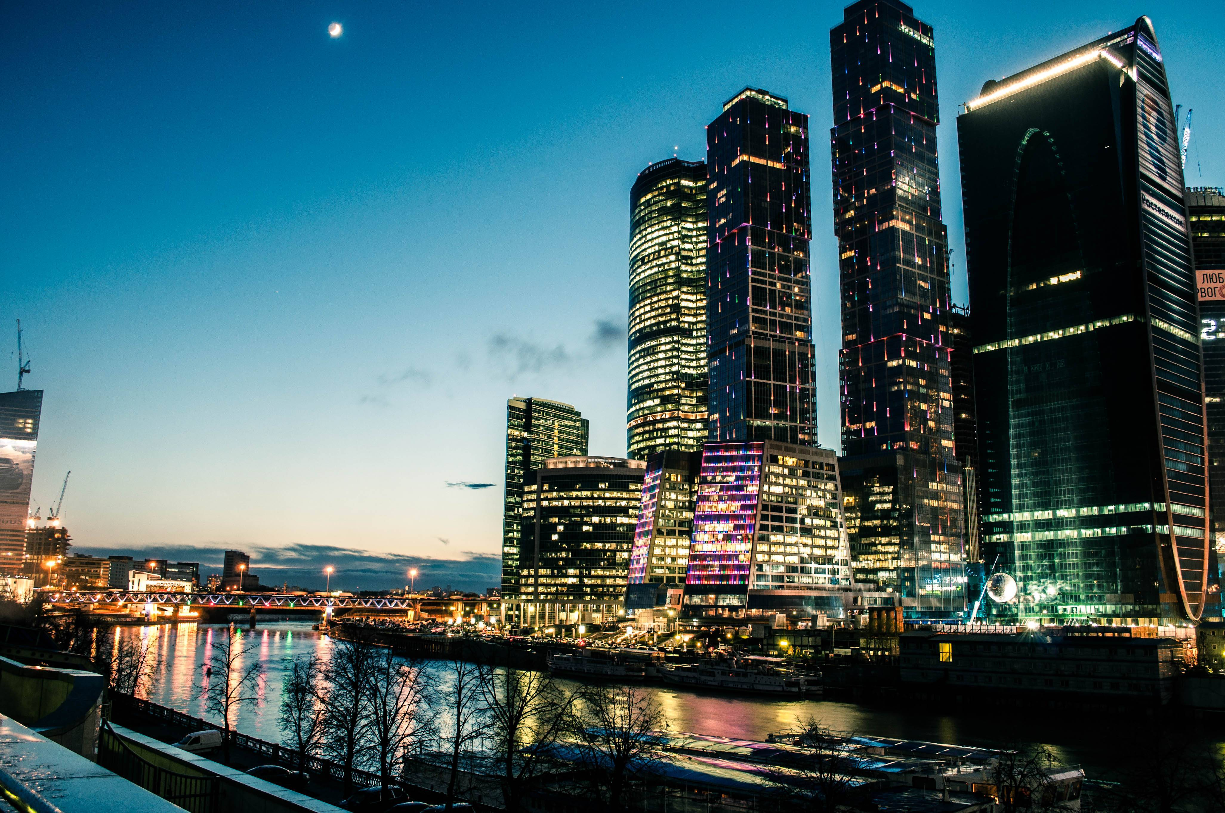 В «Москва-сити» появятся хостелы