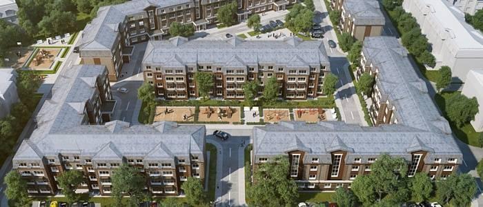 В новостройках Гранель можно оформить ипотеку с нулевым первоначальным взносом