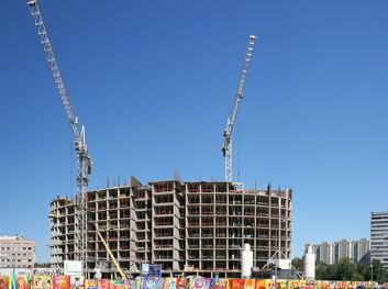 Госдума запретила создавать ТСЖ в строящихся домах