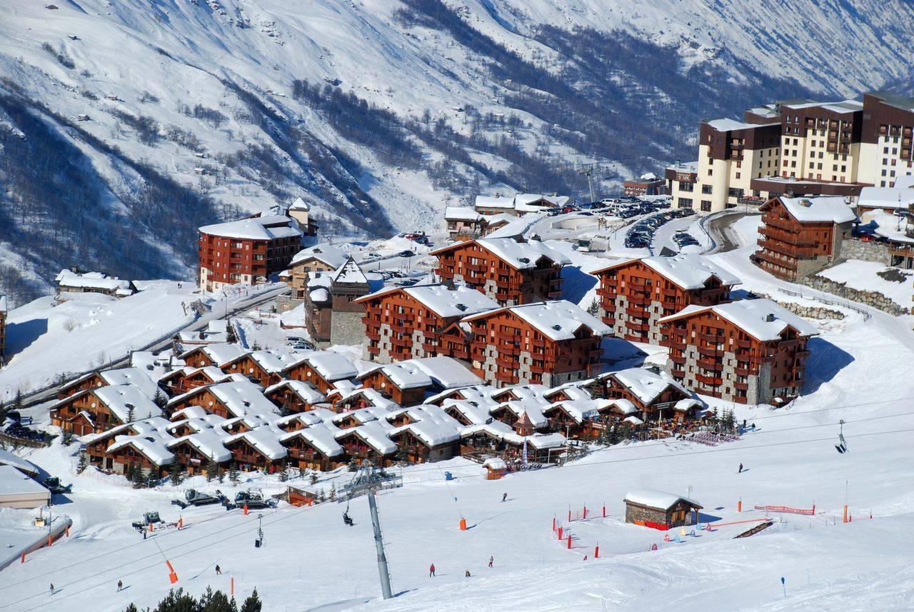Названы самые популярные курорты российских миллионеров для празднования Нового года