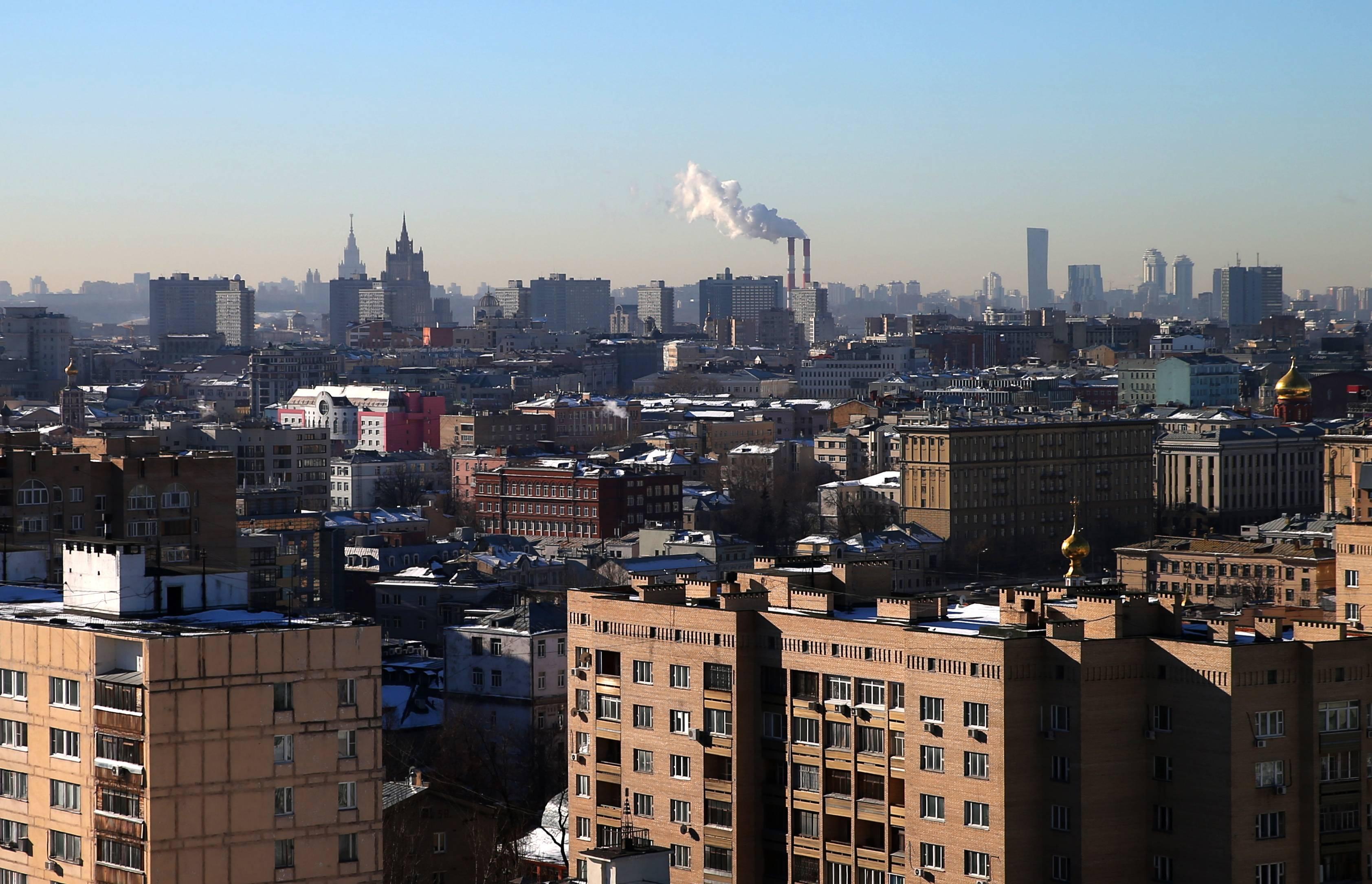«Вторичка» подешевела во всех российских городах-миллионниках