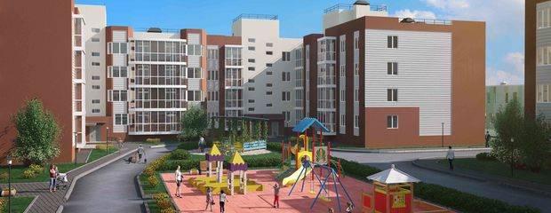 Группа компаний «Рассвет» расширяет активы на рынке недвижимости в Московском регионе - Фото