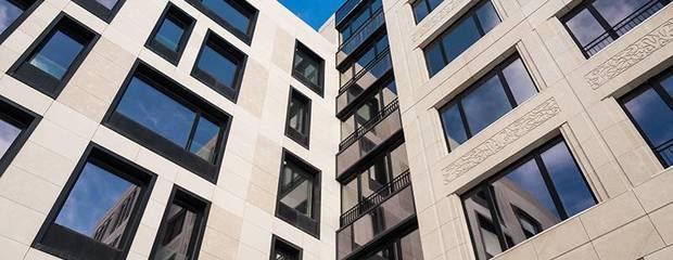 Жилой квартал Wine House победил в конкурсе «Лучший реализованный проект в области строительства» - Фото
