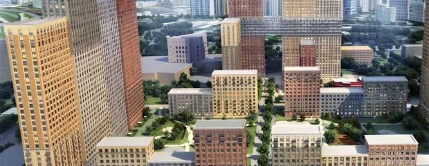 В ЖК «Селигер Сити» предлагаются квартиры с отделкой от 4,1 млн руб. - Фото