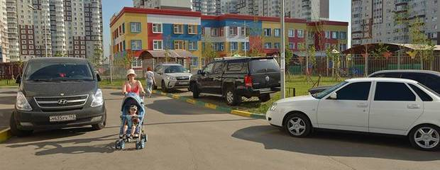 Эксклюзивные условия от ВТБ24 для Новых Ватутинок - Фото