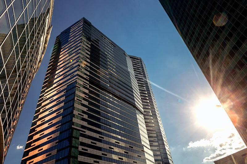 «Галс-Девелопмент» вдвое увеличила денежные поступления от продажи и аренды в 2017 году
