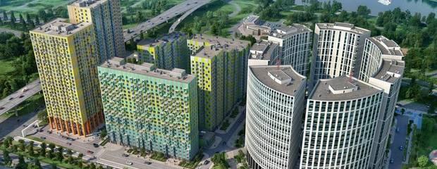 Крупный российский агрохолдинг приобрёл 1200 кв. м в бизнес-центре «Фили Град» - Фото