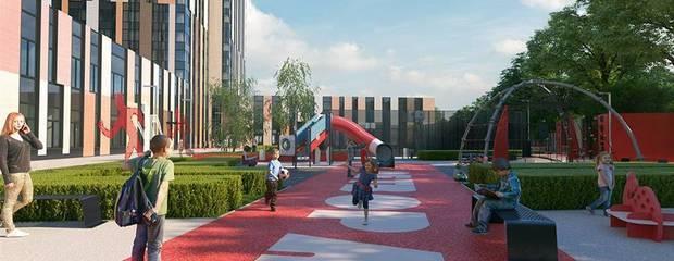 TEKTA GROUP: Очередное повышение цен в жилом комплексе «Маяковский» - Фото