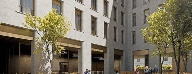Компания MR Group запускает первый проект в элитном сегменте в центре Москвы - Фото