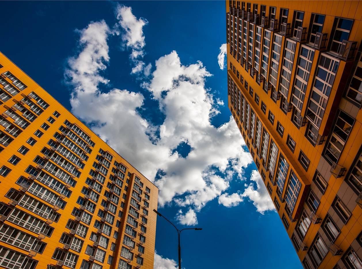 От 9,35% годовых: ипотека на квартиры в «Красках жизни» от банка «Открытие»