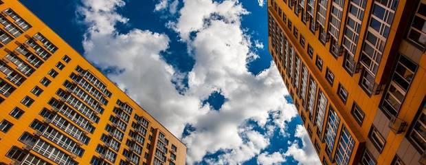 От 9,35% годовых: ипотека на квартиры в «Красках жизни» от банка «Открытие» - Фото