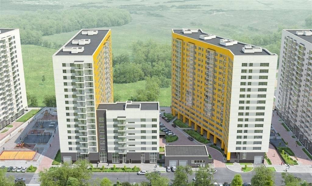 Новогодний подарок от «Сити-XXIвек»: скидки до 25% на готовое жилье в Видном