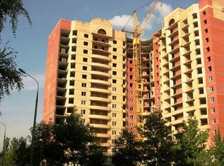 Покупатели первичного жилья предпочитают объединять квартиры