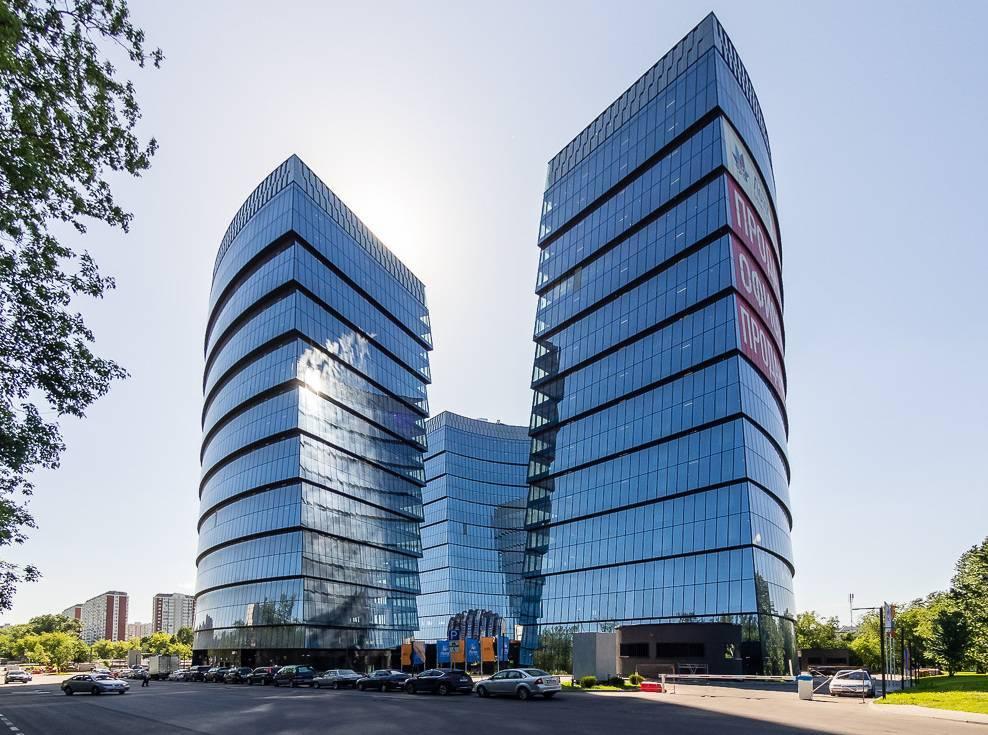 Полторы тысячи кв. м приобретено в бизнес-центре класса А «Лотос»