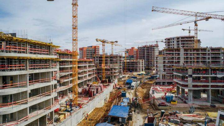 ДОНСТРОЙ по итогам 2017 года зафиксировал рекордную выручку – 45,57 млрд рублей