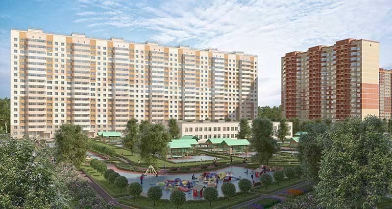 Стартовали продажи квартир в ЖК «Домодедово Парк» и ЖК «Новогорск Парк» по специальным условиям