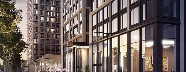 Optima Development открывает продажи в жилом квартале премиум-класса Прайм Парк - Фото