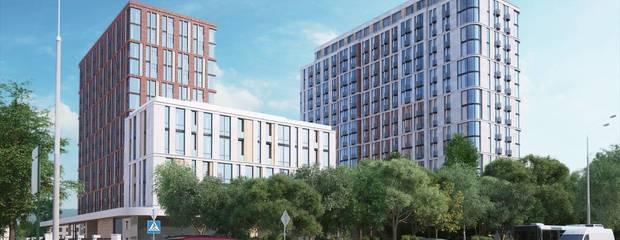 99% покупателей квартир и апартаментов в жилом комплексе «Воробьёв Дом» уже получили ключи - Фото