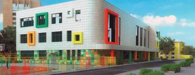 Начато строительство образовательного центра «Суббота» - Фото