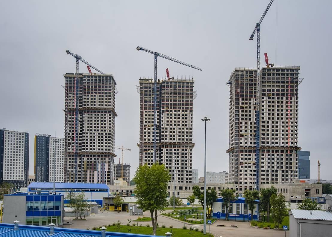 TEKTA GROUP: Прогноз по спросу в ЖК «Маяковский» превышен на 43%